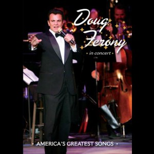 Waterbury Orchestra | Doug Ferony Big Band