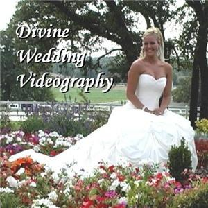 Garland Wedding Videographer | Divine Wedding Videography
