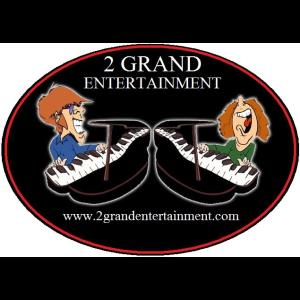 Garland Dueling Pianist | 2 Grand Entertainment | Dueling Pianos