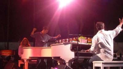 2 Grand Entertainment | Dueling Pianos | Santa Monica, CA | Dueling Pianos | Photo #5