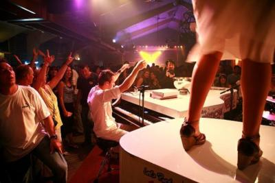 2 Grand Entertainment | Dueling Pianos | Santa Monica, CA | Dueling Pianos | Photo #6