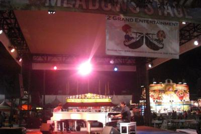 2 Grand Entertainment | Dueling Pianos | Santa Monica, CA | Dueling Pianos | Photo #11