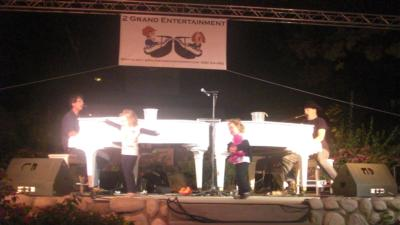 2 Grand Entertainment | Dueling Pianos | Santa Monica, CA | Dueling Pianos | Photo #12