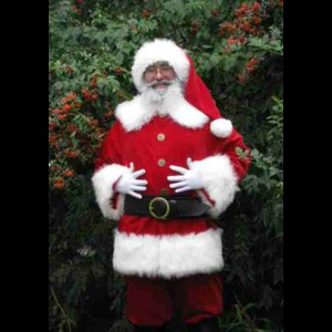 Santa Claus: Stories And Hope - Santa Claus - Waldorf, MD