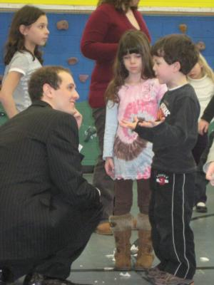 Seth Dale - The Charming Magician | Montclair, NJ | Magician | Photo #12