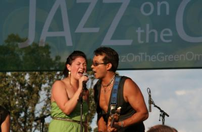 Marcos & Sabor | Omaha, NE | Latin Band | Photo #2