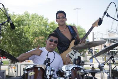 Marcos & Sabor | Omaha, NE | Latin Band | Photo #8