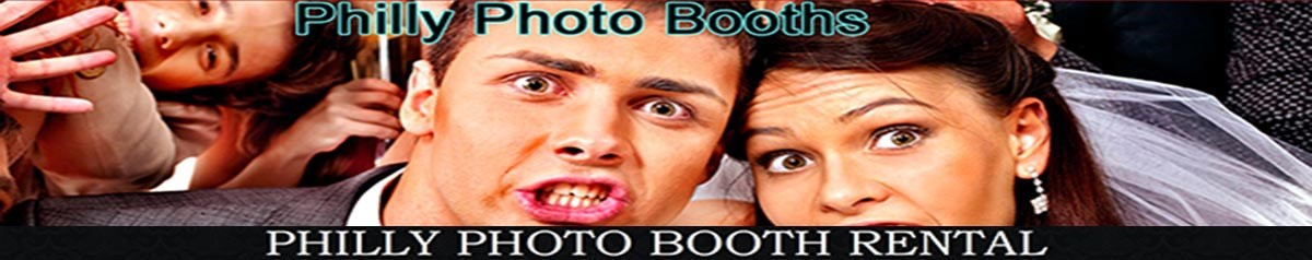 Philly Photo Booths & Green Screen Photography