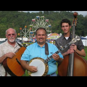 Bourneville Bluegrass Band | Bobby Maynard & Breakdown