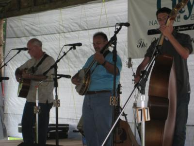 Bobby Maynard & Breakdown | Huntington, WV | Bluegrass Band | Photo #2