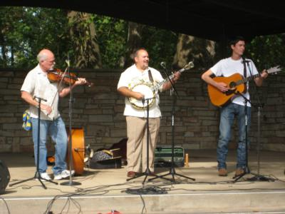Bobby Maynard & Breakdown | Huntington, WV | Bluegrass Band | Photo #10
