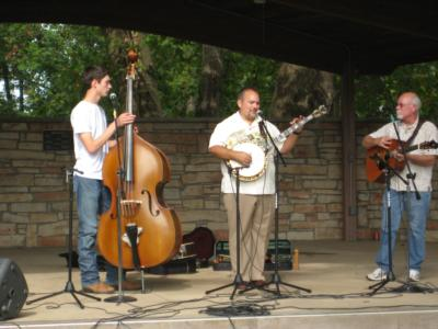 Bobby Maynard & Breakdown | Huntington, WV | Bluegrass Band | Photo #6