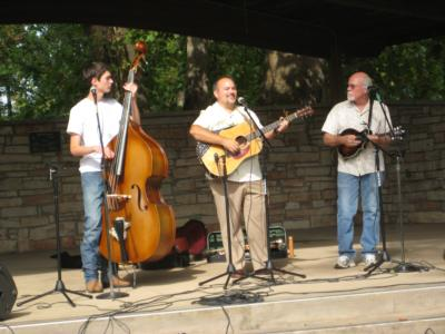 Bobby Maynard & Breakdown | Huntington, WV | Bluegrass Band | Photo #13