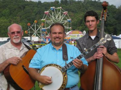 Bobby Maynard & Breakdown | Huntington, WV | Bluegrass Band | Photo #1