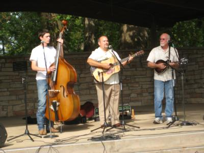 Bobby Maynard & Breakdown | Huntington, WV | Bluegrass Band | Photo #11