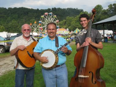 Bobby Maynard & Breakdown | Huntington, WV | Bluegrass Band | Photo #14