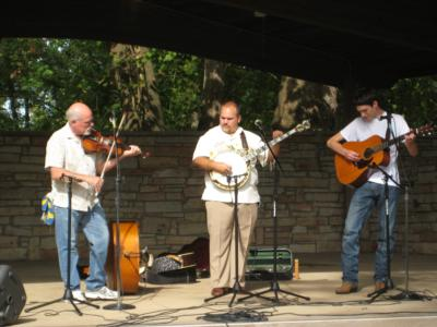 Bobby Maynard & Breakdown | Huntington, WV | Bluegrass Band | Photo #8