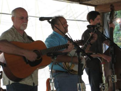 Bobby Maynard & Breakdown | Huntington, WV | Bluegrass Band | Photo #3