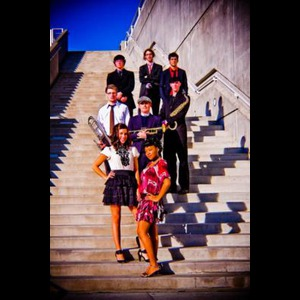 Sequim Motown Band | Solbird: Live Soul Music