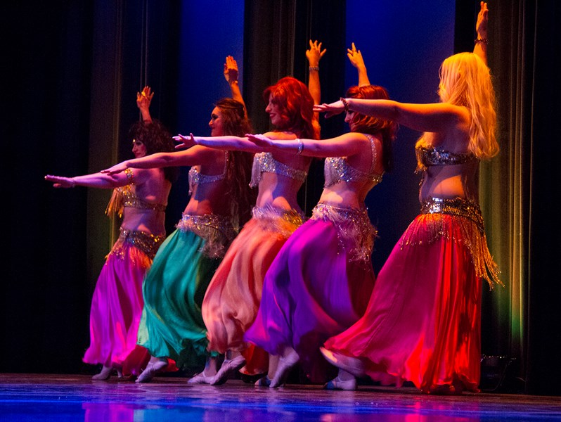 Northwest Bellydance Company - Belly Dancer - Spokane, WA