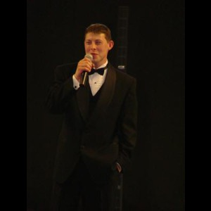 Rockford Dean Martin Tribute Act | Matt Walch - Tribute Singer