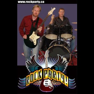 Rock Party! - Classic Rock Band - Courtice, ON