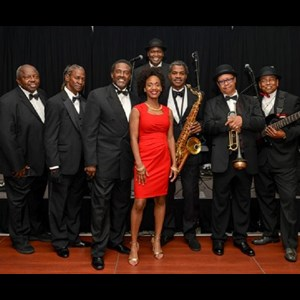 Los Angeles Motown Band | Blue Breeze Band (Motown R&B Soul Funk Jazz Blues)