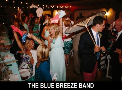 Blue Breeze Band (Motown R&B Soul Funk Jazz Blues) | Los Angeles, CA | Motown Band | Photo #3