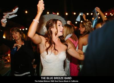 Blue Breeze Band (Motown R&B Soul Funk Jazz Blues) | Los Angeles, CA | Motown Band | Photo #2