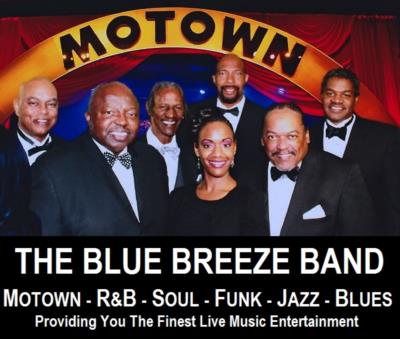 Blue Breeze Band (Motown R&B Soul Funk Jazz Blues) | Los Angeles, CA | Motown Band | Photo #1