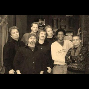 Columbus Blues Band | Stooge Brothers