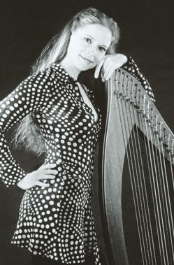 Erin Hill | Forest Hills, NY | Harp | Photo #6
