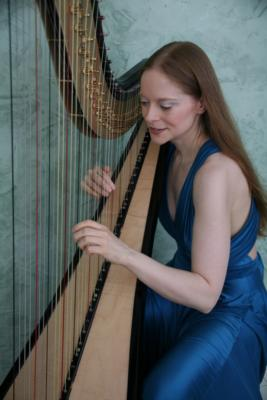 Erin Hill | Forest Hills, NY | Harp | Photo #2
