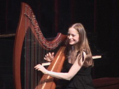 Erin Hill | Forest Hills, NY | Harp | Photo #5