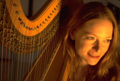 Erin Hill | Forest Hills, NY | Harp | Photo #7