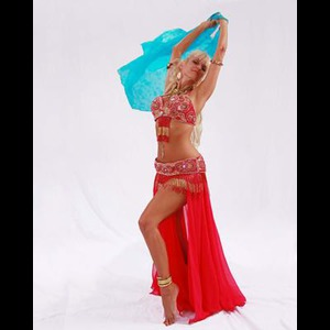 Gilbert Belly Dancer | Samaralyn