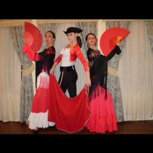 Viva Flamenco Dance Theater - Flamenco Dancer - Tarzana, CA