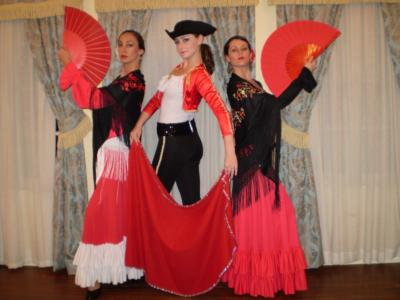 Viva Flamenco Dance Theater | Tarzana, CA | Flamenco Dancer | Photo #1