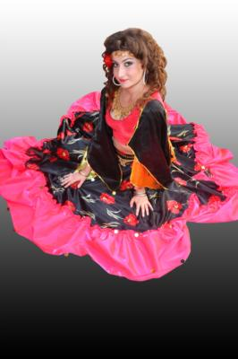Viva Flamenco Dance Theater | Tarzana, CA | Flamenco Dancer | Photo #8