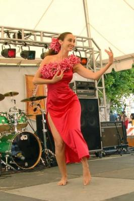 Viva Flamenco Dance Theater | Tarzana, CA | Flamenco Dancer | Photo #13