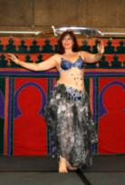 Nikkal Feyrouz - Belly Dancer - Hemet, CA