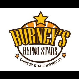 South Carolina Hypnotist | Burney's Hypno Stars Comedy Stage Hypnosis