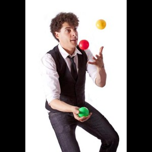 Burke Magic - Magician - Naperville, IL