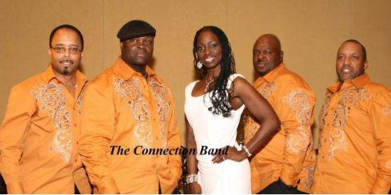 The Connection Band - R&B Band - Birmingham, AL