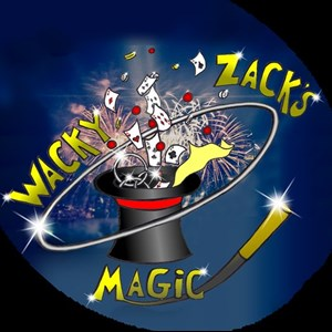 Tooele Clown | Wacky Zack's Magic And Balloons Entertainers