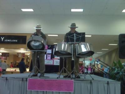 Tropical Sands Steel Band | Bridgeville, PA | Steel Drum Band | Photo #1