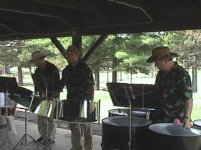 Tropical Sands Steel Band | Bridgeville, PA | Steel Drum Band | Photo #8