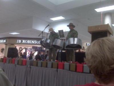 Tropical Sands Steel Band | Bridgeville, PA | Steel Drum Band | Photo #5