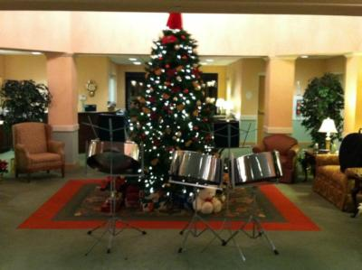 Tropical Sands Steel Band | Bridgeville, PA | Steel Drum Band | Photo #7