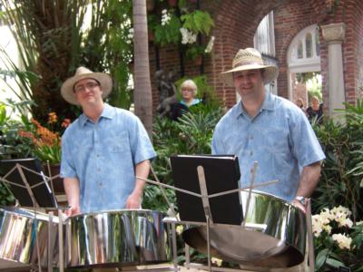Tropical Sands Steel Band | Bridgeville, PA | Steel Drum Band | Photo #2